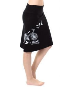 Message Factory Skirt, Message Factory Immortelle Velo La Liberte