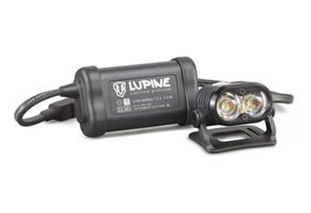 Lupine Light, Lupine Piko 4    1800 lumens