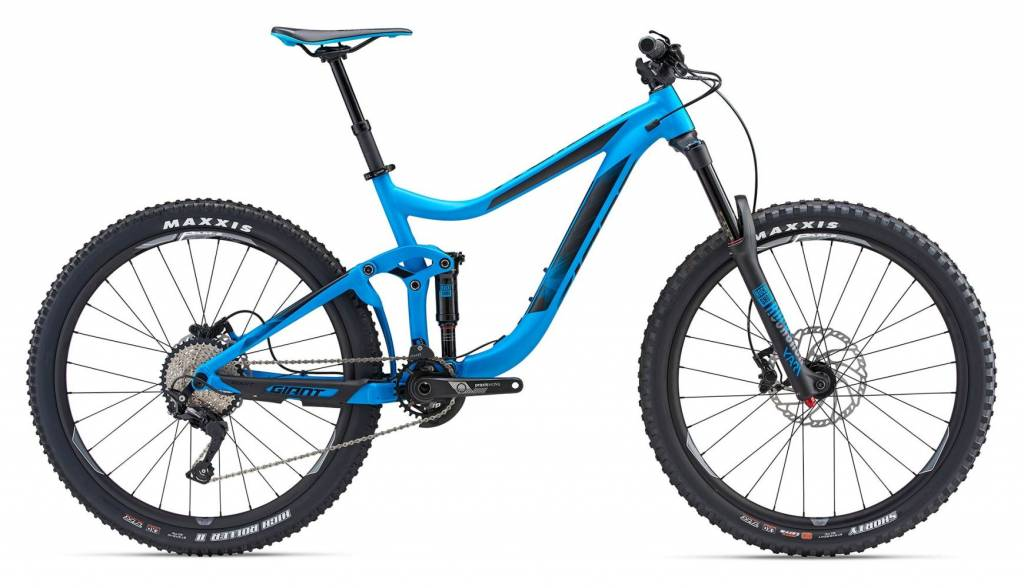 Giant Reign 2, '18