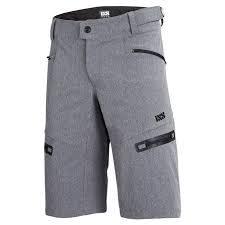 IXS Shorts, IXS Sever 6.1
