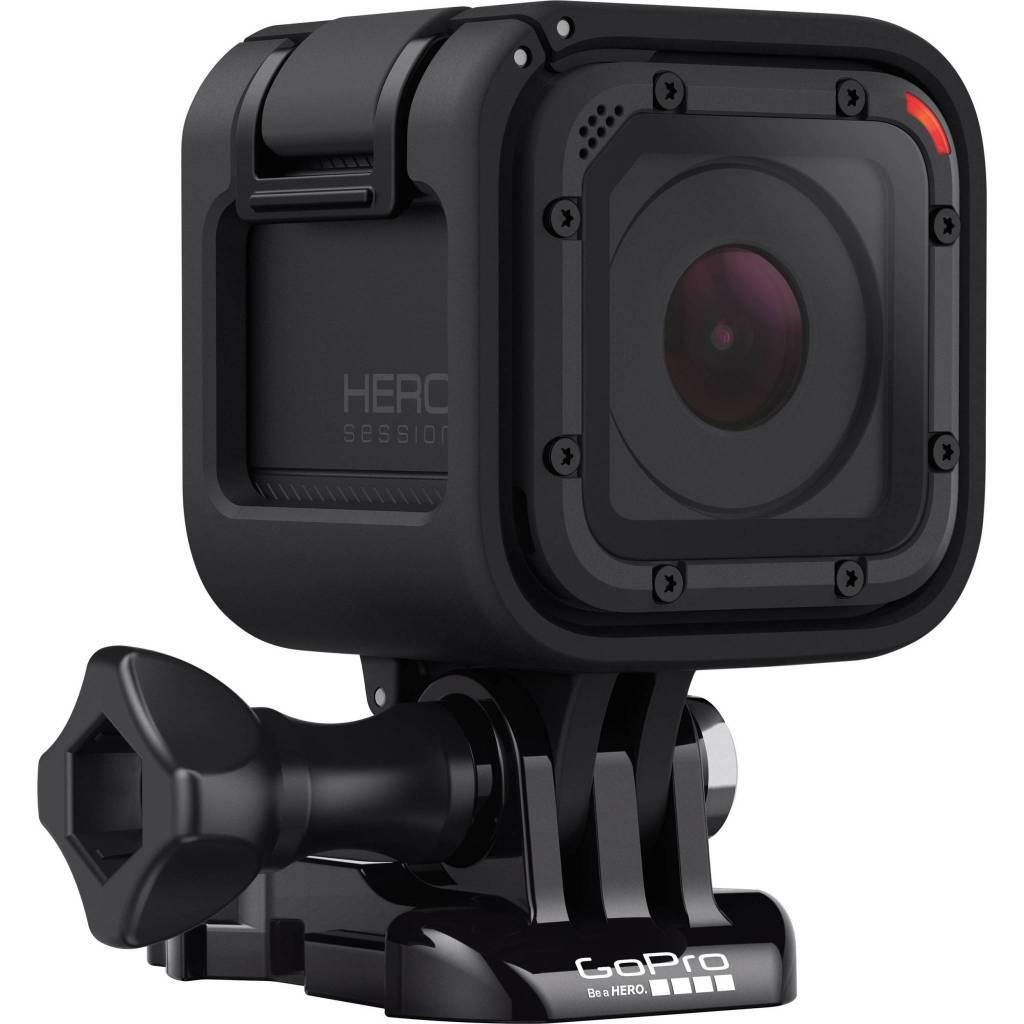GoPro Camera, GoPro Hero Session
