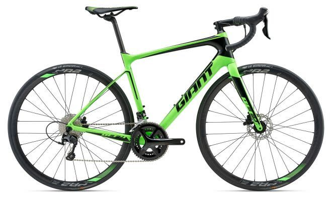 Giant Defy Advanced 2 '18,