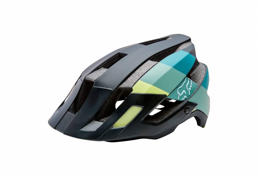 Fox Head Helmet, Fox Flux Drafter
