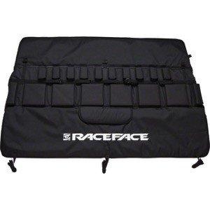 "RaceFace Race Face Tailgate Pad: 61"" Black LG/XL"