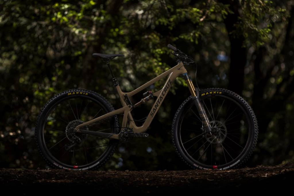 Santa Cruz Santa Cruz Hightower LT C S-kit '19,