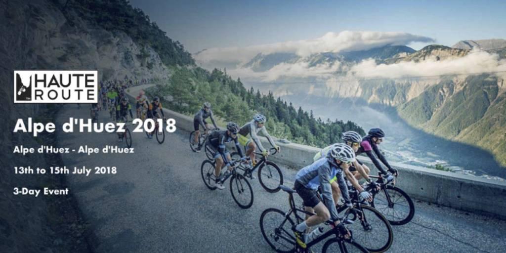 Haute Route 2018