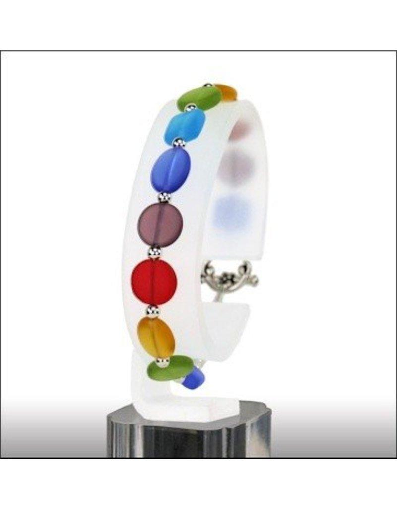 Austin Design Sunstone Bracelet
