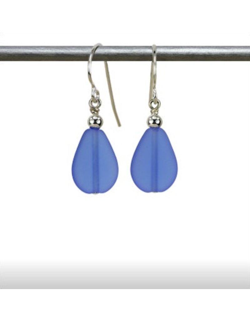 Austin Design Earrings - Rain Drop
