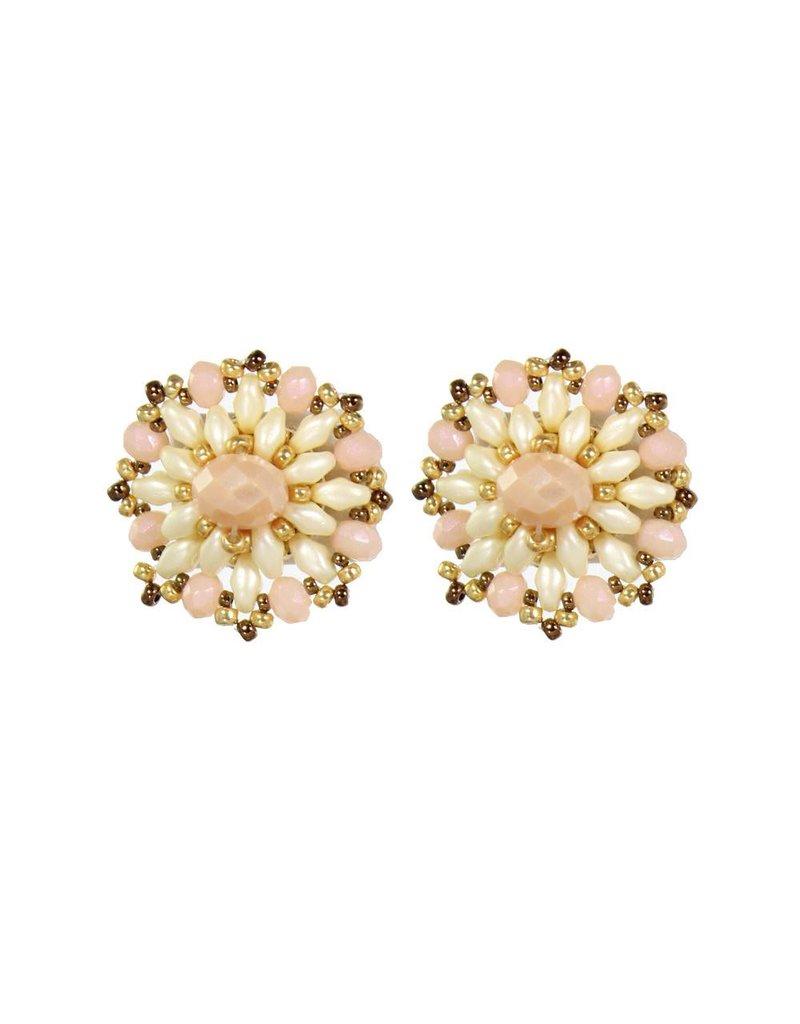 Esmeralda Lambert Earrings G29