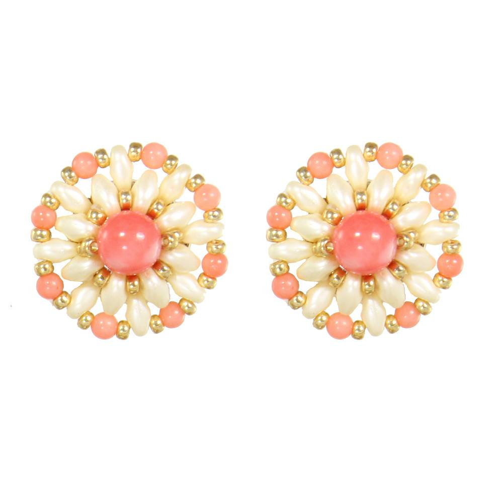 Esmeralda Lambert Earrings G34