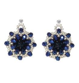 Esmeralda Lambert Earrings M08