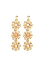 Esmeralda Lambert Earrings M20