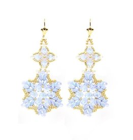 Esmeralda Lambert Earrings M63