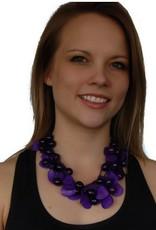 Angela Sanchez Mompox Tagua - Necklace
