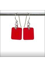 Austin Design Earrings - Sea Style