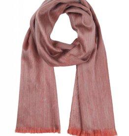 Shupaca alpaca scarf - mango mosa