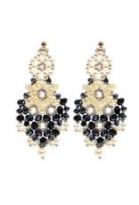 Esmeralda Lambert Earrings L05