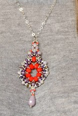 Esmeralda Lambert Necklace - LN58