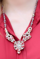 Esmeralda Lambert Necklace - LN53