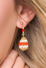 Esmeralda Lambert Earrings G22