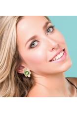 Esmeralda Lambert Earrings I32