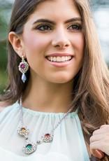 Esmeralda Lambert Necklaces MN-126