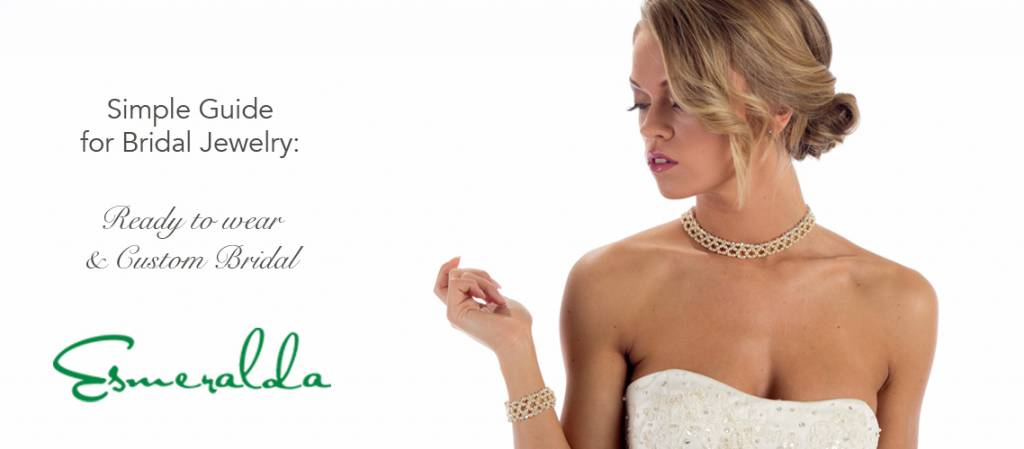 Bridal... unique jewelry for your wedding party!