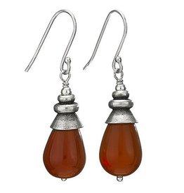 Tiger Mountain Carn Drop Earrings