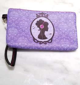 Valentina Oppezzo VictoriANgle Musika Vegan Friendly Wristlet