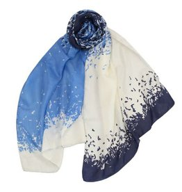 AE Scarves Flying Fox - 100% Silk