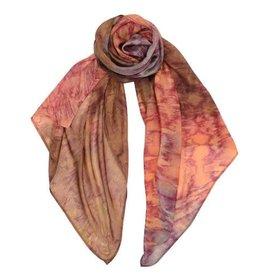 AE Scarves Herschel- 100% silk