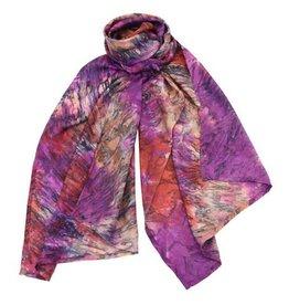 AE Scarves Herschel - 100% Silk scarf
