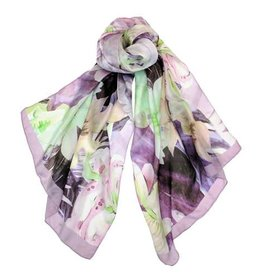 AE Scarves Naifaru - 100% Silk