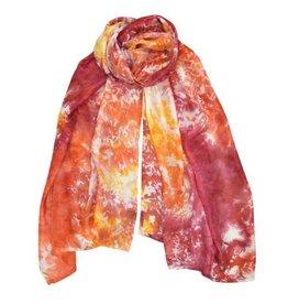 AE Scarves Nebula - 100% Silk
