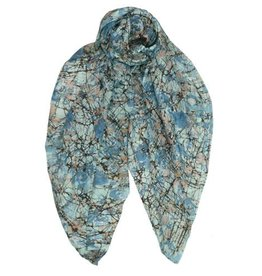 AE Scarves Wingate - 100% Silk