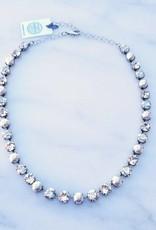 Atlantis Berlin Atlantis Necklace Crystal Pearls