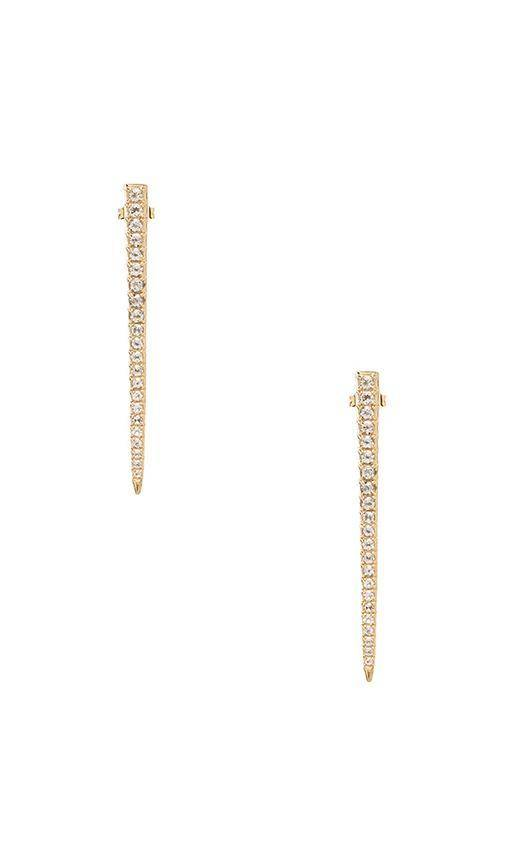 Elizabeth and James E&J Celestial Earrings