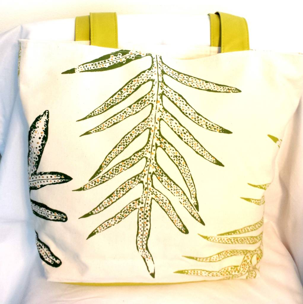 Helio Graphics (Handmade in Key West) Helio Graphics Tropical Ferns