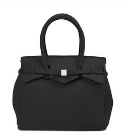 Save My Bag Save My Bag Icon Lycra Nero (Black)