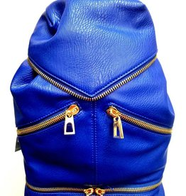 Hang Accessories Inc. Hang Alexia Blue Backpack