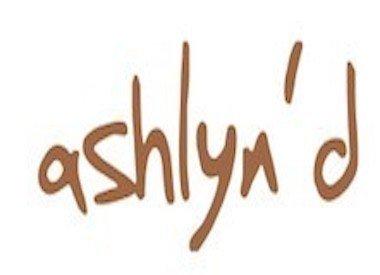 Ashlyn'd