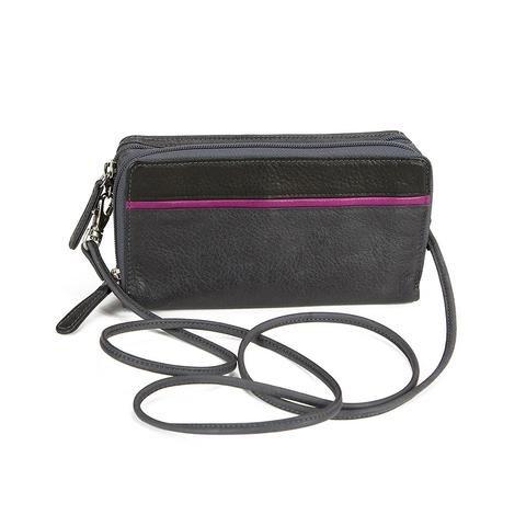 Osgoode Marley Osgoode Marley 1412 Wallet Bag Storm