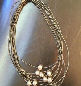 Sea Lily Sea Lily 538 Necklace