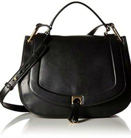 Ivanka Trump Claudia Satchel Black