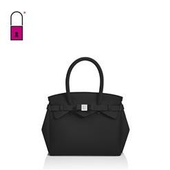 Save My Bag Save My Bag Petite Miss Nero
