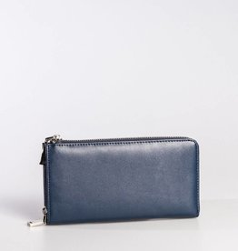 CoLab CoLab Wallet InkBlue