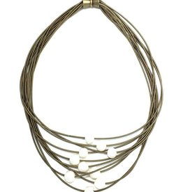 Sea Lily Sea Lily 540 Necklace