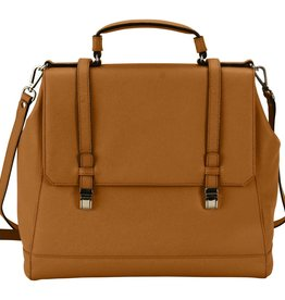 Hadaki Hadaki Lady Urban Small Messenger Camel