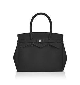 Save My Bag Save My Bag Miss 3/4 Nero