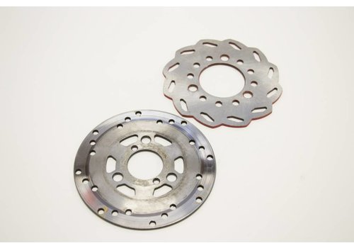 Amego Hydraulic Disc Brake Rotor (Wind, Rome)